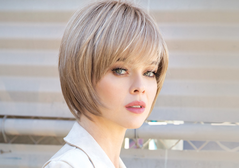 Audrey Nutmeg Hi Fashion Synthetic Wig